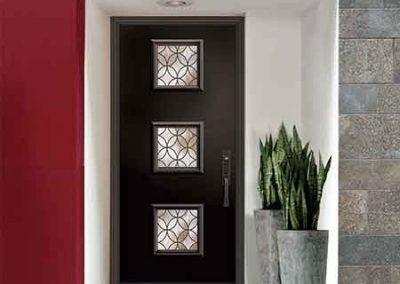 modern door series